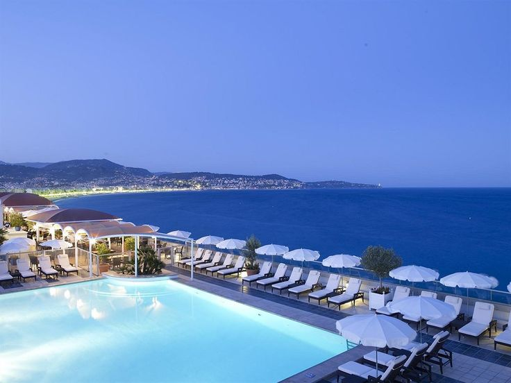 Radisson Blu Hotel, Nice - Hotels.com