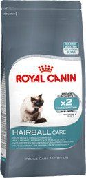 From 40.99:Royal Canin Cat Food Hairball Care 34 Dry Mix 10 Kg | Shopods.com