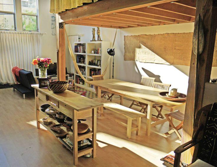 17 mejores ideas sobre casa tipo loft en pinterest - Apartamentos tipo loft ...