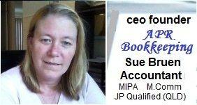 Gold Coast bookkeeper