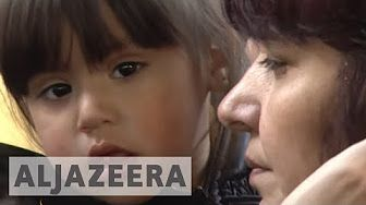 Argentina: One in eight children suffers from food Subscriptions - YouTube