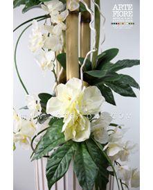 Da arte fiore addobbi e composizioni floreali per ogni for Design d occasione