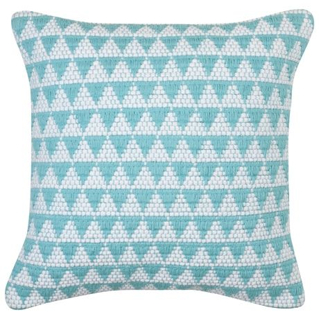 Samsa Cushion 45x45cm | Freedom Furniture and Homewares