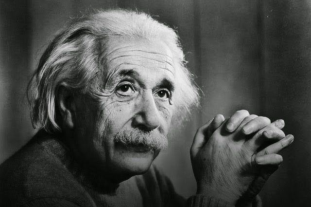 This article was inspired by 2spare.com| Albert Einstein was a theoretical physicist who had a huge impact on science after developing his theory of general relativity and special relativity.