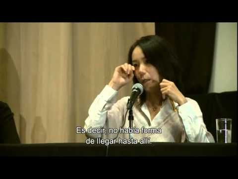 Master Class: Naomi Kawase (Festival de Cine 4+1, 29/10/2011)