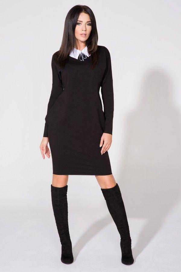 Sukienka T142 - Tessita