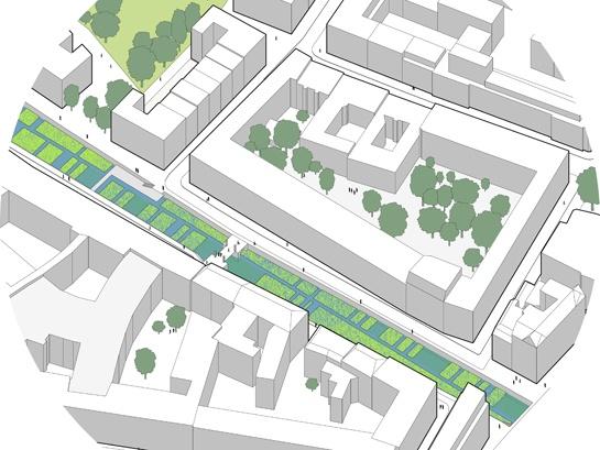 183 Best Images About Urban Design Plan Section Elevation On Pinterest Master Plan