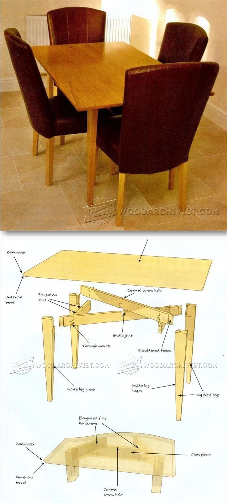 961 best tables desks joints images on