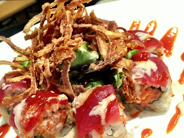 Pick up sushi at a discount at these 13 restaurants