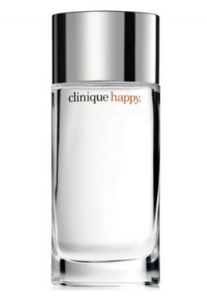 Top 10 Most Popular Perfumes for Women in 2016 Reviews - 3. HAPPY BY CLINIQUE FOR WOMEN