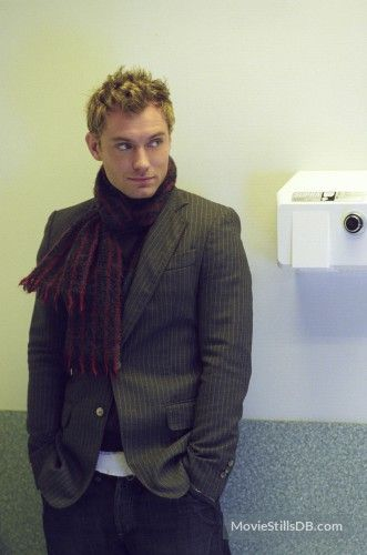Alfie (2004) Jude Law                                                                                                                                                                                 もっと見る