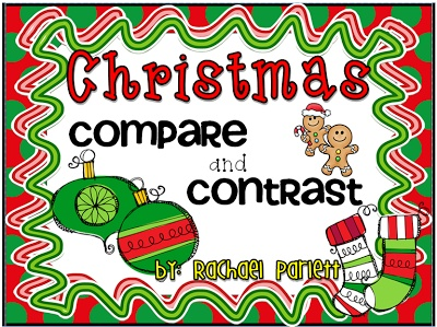Compare/Contrast Text/Pictures