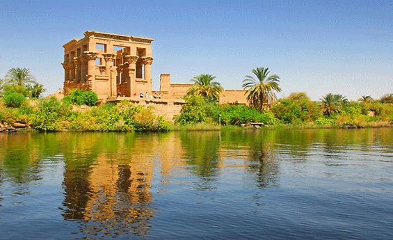 Philae Temple in  aswan Enjoy your Vacation in Egypt by going to one of the most existing cities in Egypt which is Aswan.
