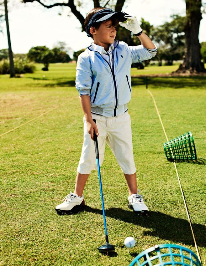 David Burton — Mini Golf , Miami