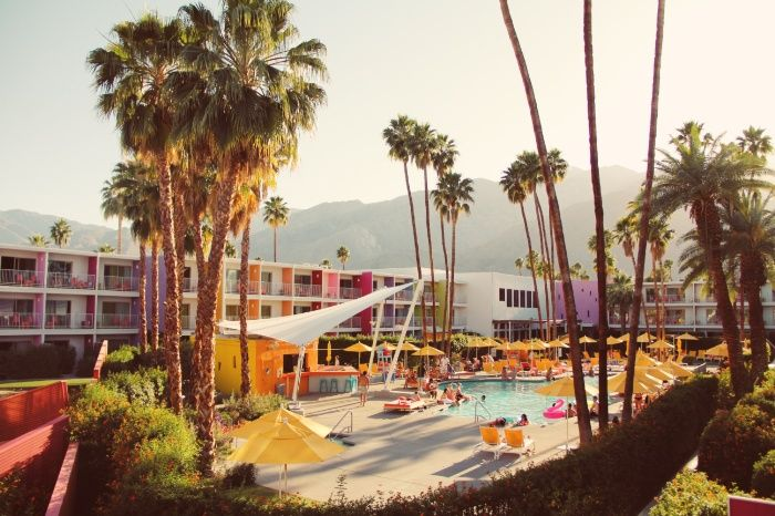 The Saguaro Hotel, Palm Springs.  https://society6.com/product/the-saguaro-qp9_print#s6-4834944p4a1v45