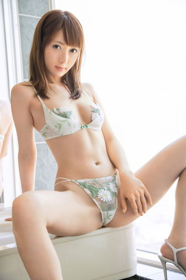 Topic cute japanese girls lingerie consider, that