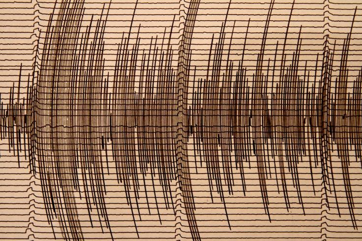 Earthquake data shows dramatic increase globally; Christ's Sin Amnesty and the deadline for repentance; Looming Ice Age and its effect on farmers and nations