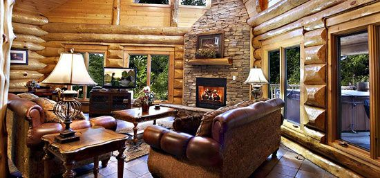 Stony Brook Chalets in Gatlinburg TN offers 1-6 plus bedroom rental cabins near the Great Smoky Mountains National Park in Gatlinburg, Tennessee. We are a family owned and operated #Gatlinburg #cabins rental company.
