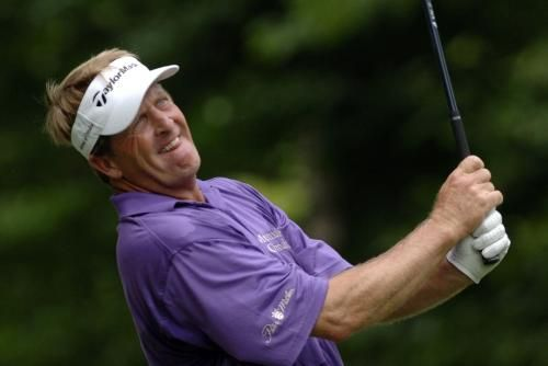 Golfer Fred Funk discussed Tiger Woods and the PGA Tour's youth movement in an interview with UPI.