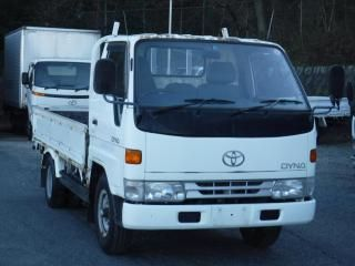 Used Toyota Dyna Truck for sale from japan!! More info: http://www.japanesecartrade.com/mobi/cars/toyota/dyna+truck #Toyota #Dyna #JapanUsedTrucks
