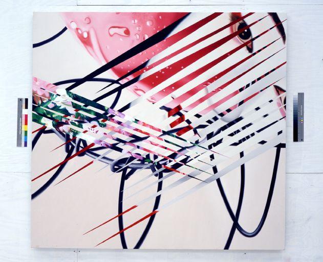 James Rosenquist Artist Research Paper - image 2