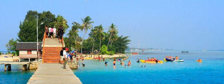 Wisata Pulau Tidung Murah Kepulauan Seribu