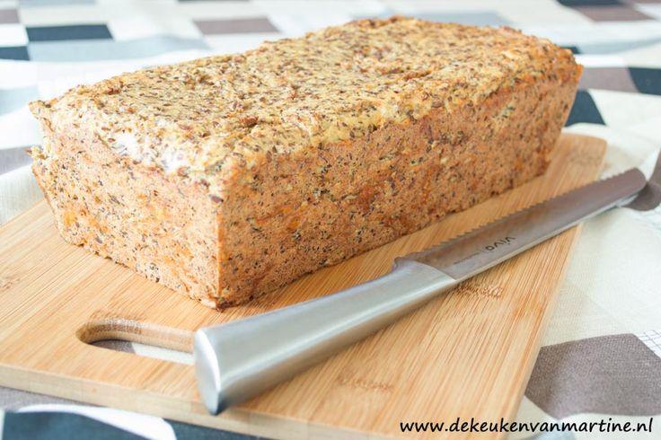 een prima vervanger voor ons dagelijks brood!