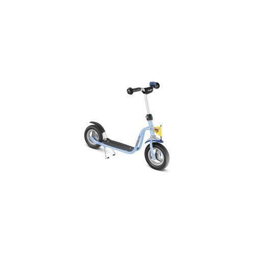 Puky Roller R03 ocean blue by Puky. $109.99. Scooter:Type: ScooterScooter Accessories:Number of Wheels / Castors Front: 1Number of Wheels / Castors Rear: 1with detachable stand: yesScooter Size:Recommended Body Size: 95 cmRecommended Age: 3 years