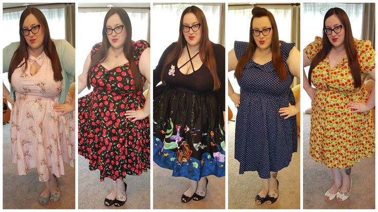 A blog about the being fat and plus size and the wardrobe /fashion of a size 22 girl