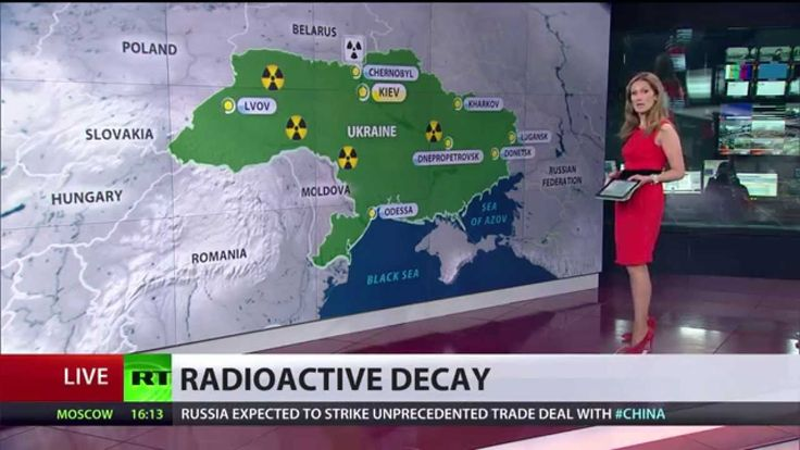 Apocalyptic Ambition: Kiev-US nuclear deal may lead to catastrophe