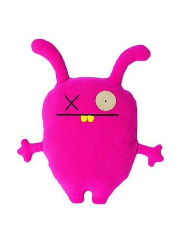 25% OFF Uglydoll Classic Plush Doll, Ugly Charlie