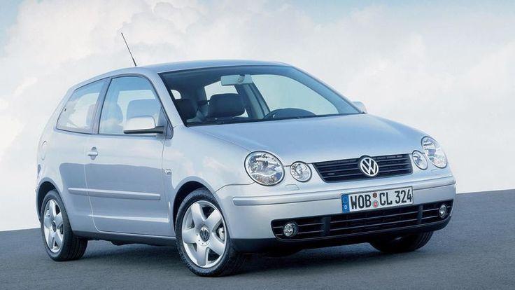 Awesome Volkswagen 2017 -  Awesome Volkswagen 2017: Volkswagen Polo IV (9N, 2002-2009) - recenzia a skúsen...  Cars 2017 Check more at http://carsboard.pro/2017/2017/06/20/volkswagen-2017-awesome-volkswagen-2017-volkswagen-polo-iv-9n-2002-2009-recenzia-a-skusen-cars-2017/