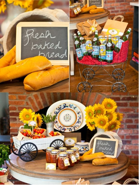 Dinner Party Favor Ideas Part - 48: Pinterest