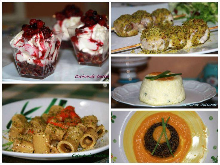 ... Idee Per Il Pranzo su Pinterest  Pranzi sani, Ricette pranzo e Pranzi