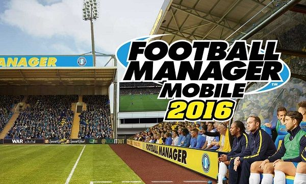 SEGA introduces Football Manager Mobile 2016 for Android iOS and Football Manager 2016 for Windows Mac Linux. #Android #Google @DroidEden  #Games #DroidEden