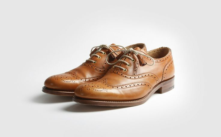 Grenson   Women's Shoes, Women's Oxfords, Women's Boots, British Shoes, Goodyear Welted, Martha