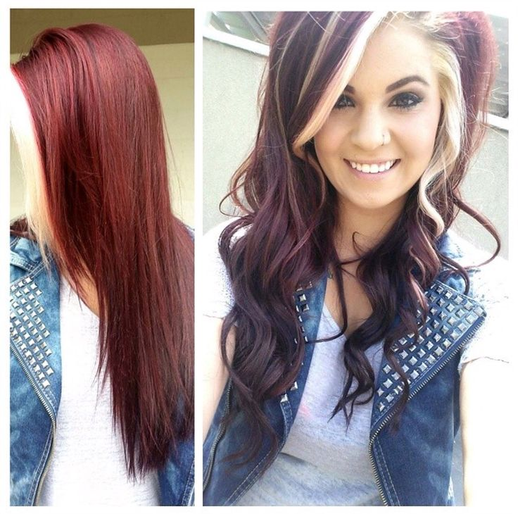 amazing red hair color #oliverfinley