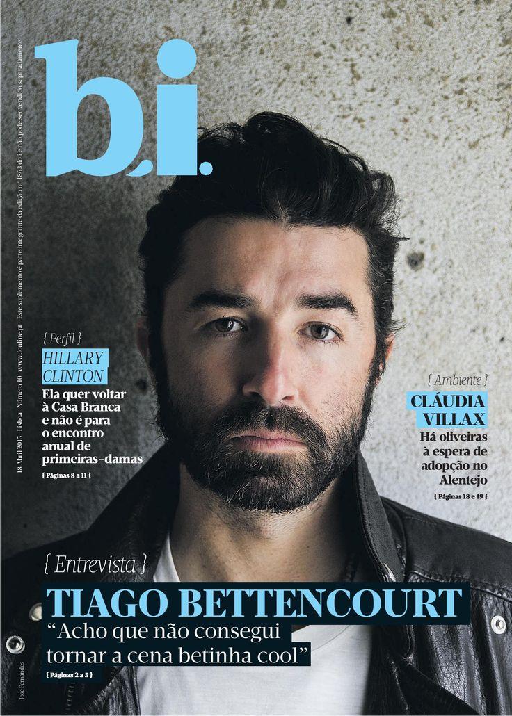 18 Abril 2015 | Tiago Bettencourt
