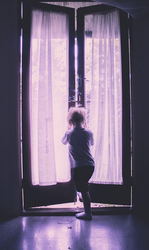Kids outside world | by J.L.Morgan photos