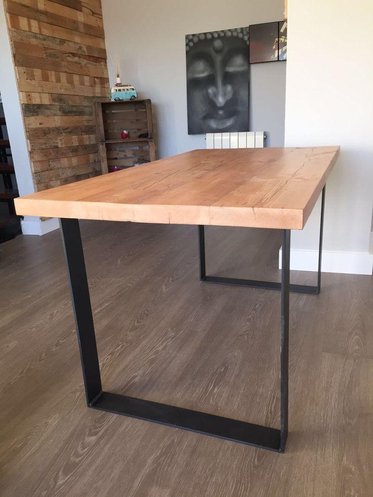 Mejores 13 im genes de muebles artesanos de madera for Muebles en bruto