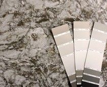 Picking Paint Samples To Coordinate With Cambria New Quay; Subtle Tones Can  Make The Difference · Cambria Quartz CountertopsGraniteOffice ...