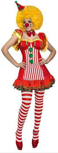 die besten 17 ideen zu clown kost m damen auf pinterest harlekin kost m zirkus harlekin und. Black Bedroom Furniture Sets. Home Design Ideas