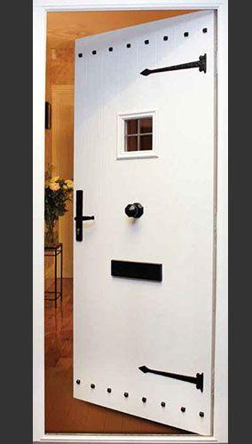 16 best front door images on pinterest front doors for Reclaimed upvc doors