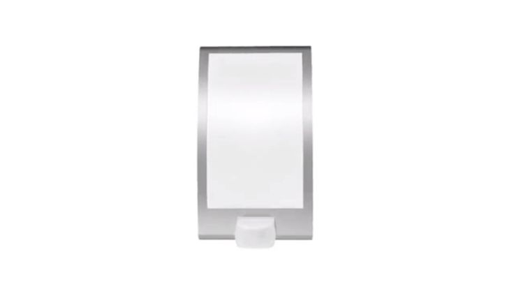 Designer Sensor Switched Outdoor Light From Steinel Germany