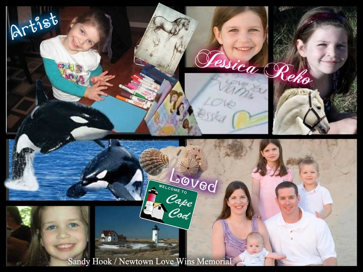Sandy Hook victims' families pay tribute to loved ones on ...