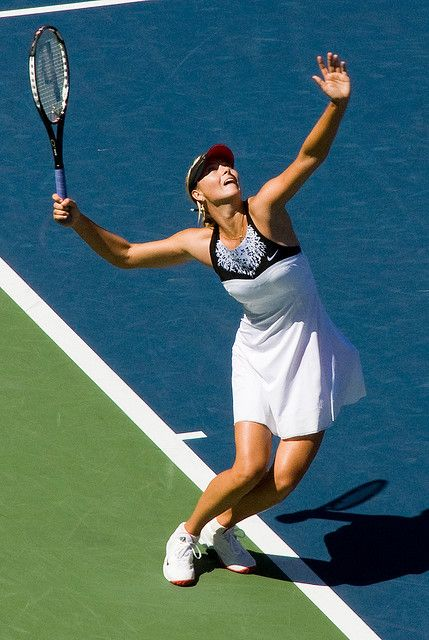 Tennis serving drills aim to improve a player's accuracy, power, spin and depth of the tennis serve. Practicing a tennis serving drill will help players learn how to develop a world class tennis serve. Tennis…