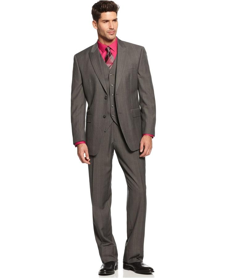Best 25  Mens full suits ideas on Pinterest | Men's suits, Buy ...