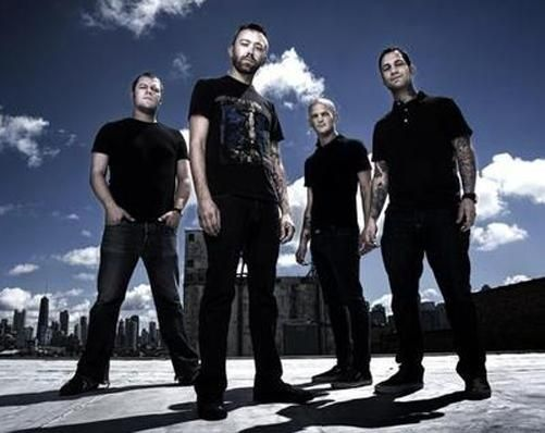 rise against the machine tickets