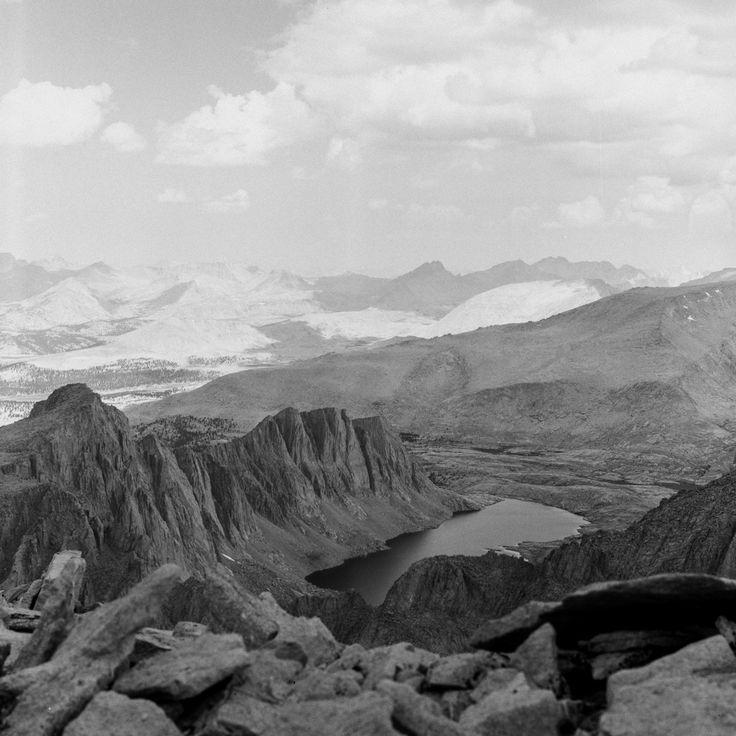 Cody William Smith — Mt. Whitney