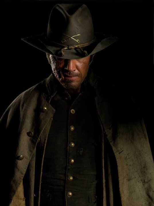 Still of Josh Brolin in Jonah Hex (2010)